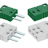 Miniature connectors