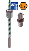 Intrinsically Safe Cable Thermocouple